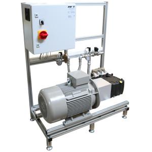 hochdruckpumpe-hyfog-cool Druckstation